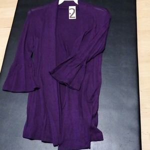 New cardigan 3/4 sleeves